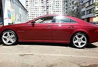 Mercedes cls 55 - 2006 г.в